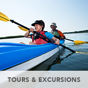 Tours and Excursions